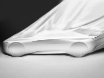 Peugeot покажет в апреле дизайн будущих моделей