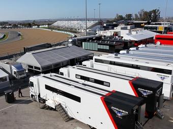 Российская команда Формулы-1 пропустит первый день тестов