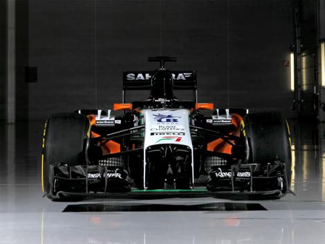 Команда рассекретила форму носового обтекателя новой гоночной машины