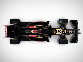 Легальность нового Lotus для Формулы-1 поставили под сомнение