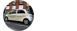 В Москве увеличится количество комплексов для зарядки электромобилей