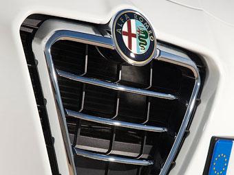Alfa Romeo придумала название для модульного шасси