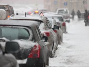 Московская пешая парковочная полиция начнет работать с февраля