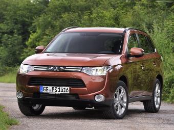 В Mitsubishi рассказали о планах по обновлению модельного ряда