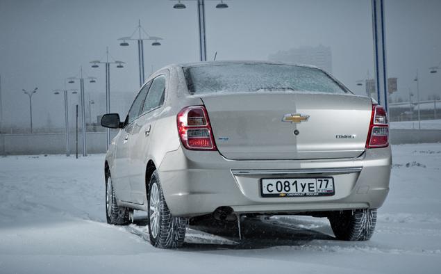 Тест-драйв трех автомобилей с неоднозначной внешностью. Фото 6