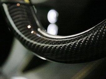 Британцы выпустят конкурента Lamborghini Huracan