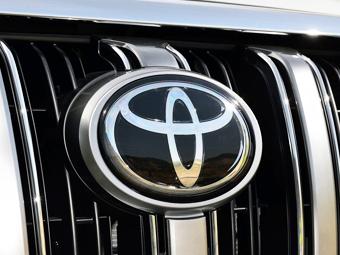 """""""Тойота"""" первой в мире собрала за год 10 миллионов машин"""