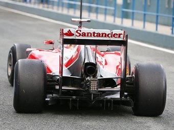 Конкуренты усомнились в легальности нового мотора Ferrari для Формулы-1