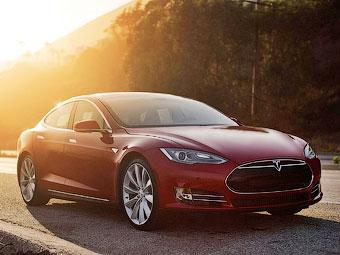 Американский тюнер создаст «заряженную» Tesla Model S