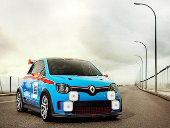 Компания Renault рассказала о трех премьерах Женевы