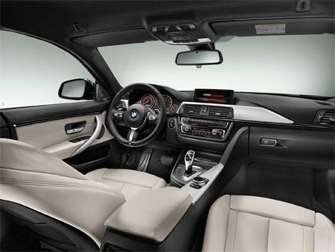 Компания BMW рассекретила 4-Series Gran Coupe. Фото 4