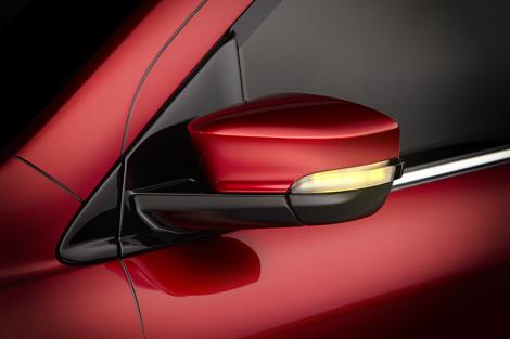 В Индии дебютировал концепт-кар Ford Figo. Фото 1