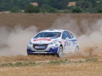 Peugeot выставит команду в чемпионате мира по ралли-кроссу