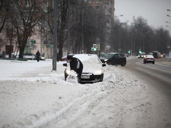 """""""Парконы"""" начали следить за качеством уборки улиц"""