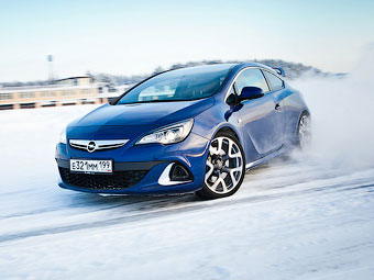 Падение курса рубля увеличит стоимость всех Opel и Chevrolet