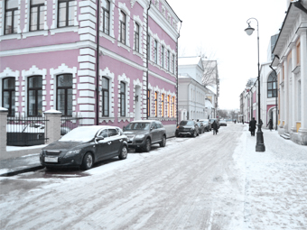 Стоимость парковки в Москве привяжут к загруженности улиц