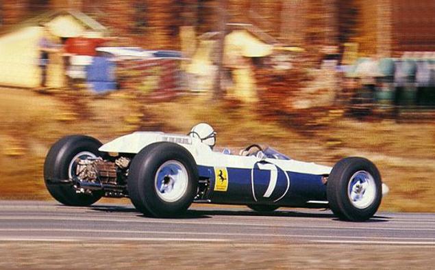 Самые необычные команды Формулы-1 из США. Фото 10