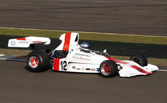 Самые необычные команды Формулы-1 из США. Фото 18