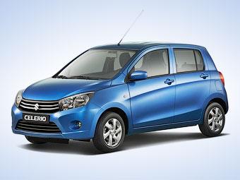 Компания Suzuki рассекретила замену Alto и Splash