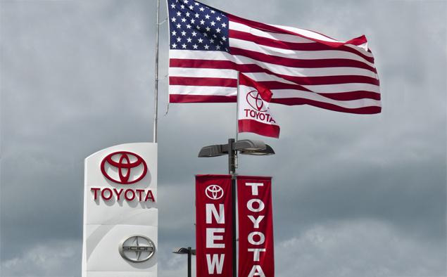 В США выбрали лучшие автомобильные бренды. Фото 5