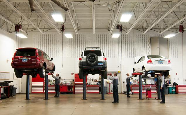 В США выбрали лучшие автомобильные бренды. Фото 8