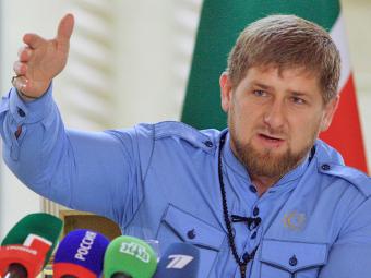 """Кадыров пригласил уволенных работников """"АвтоВАЗа"""" в Чечню"""