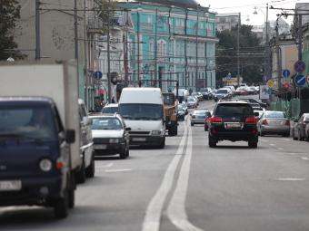 Депутат предложил вернуть штраф за минимальное превышение скорости