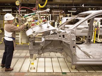 Австралия останется без автомобильной промышленности
