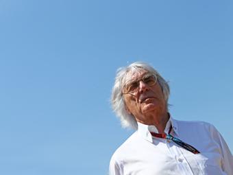 Экклстоун заплатит миллион евро за донос на команду Формулы-1