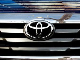 Toyota заплатит миллиард долларов за ложь о дефектных машинах