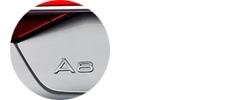 Компания Audi подала две патентные заявки на новые технологии