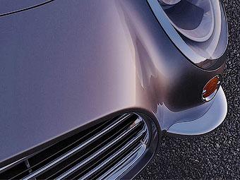 Британцы создадут «смесь Ferrari, Maserati, Aston Martin и Jaguar»