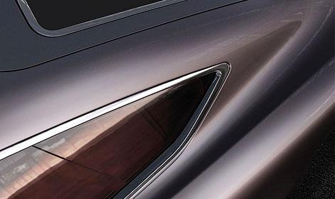 Фирма David Brown Automotive построит ретро-спорткар на базе Jaguar XKR