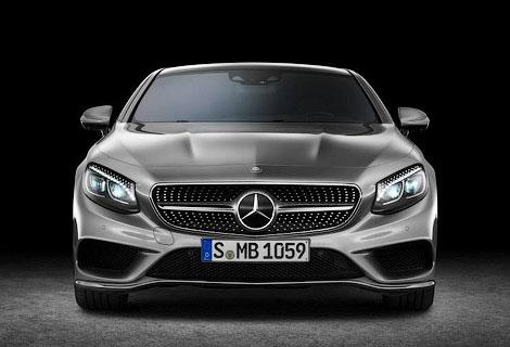 Купе S-Class заменит в линейке Mercedes-Benz двухдверку CL. Фото 2