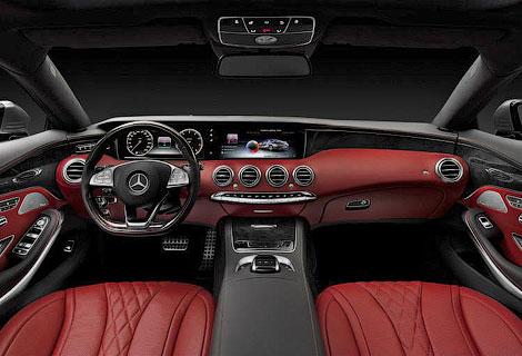 Купе S-Class заменит в линейке Mercedes-Benz двухдверку CL. Фото 4
