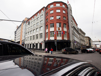 Московские депутаты отказались от бесплатной парковки в центре
