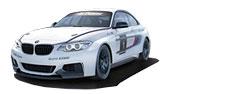 Первый тест маленького купе BMW 2 Series. Фото 7