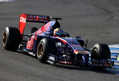 Из Toro Rosso ушел один из создателей нового болида