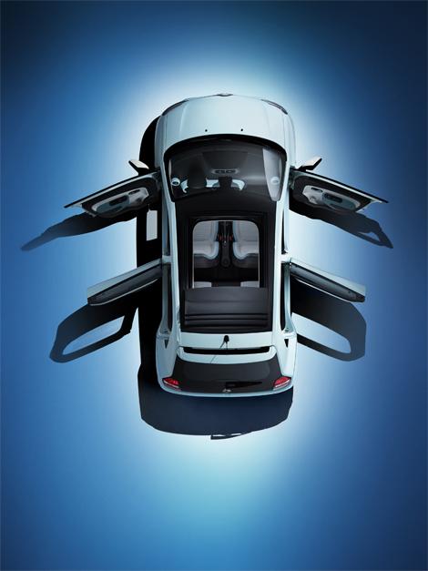 Компания Renault показала Twingo нового поколения. Фото 3