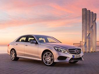 Mercedes-Benz лишит две модели моторов V8