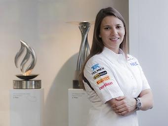 Sauber подготовит к Формуле-1 женщину-пилота