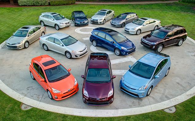 Какими бывают причины для отзыва автомобилей. Фото 29