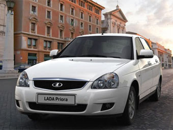 Глава «АвтоВАЗа» рассказал о цене новой «Лады»