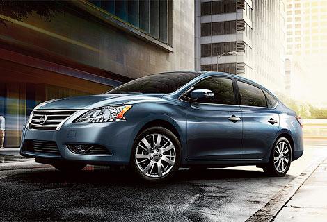 Новый Nissan будут с лета выпускать на Ижевском автозаводе