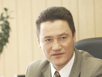 """ИжАвто"" возглавил вице-президент ""АвтоВАЗа"""