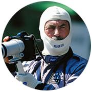 История главного фотографа Формулы-1 Райнера Шлегельмильха
