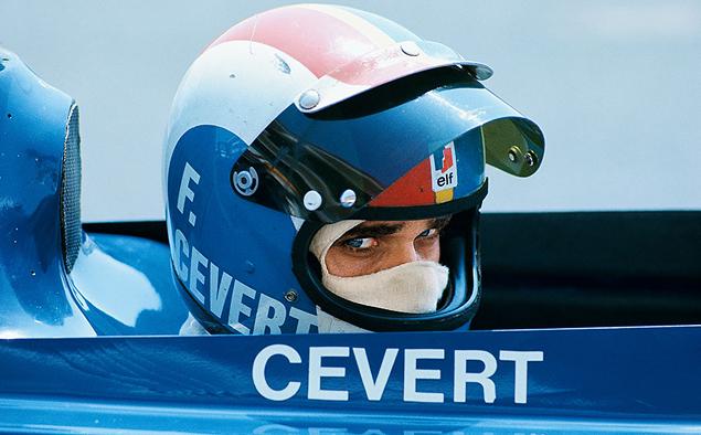 История главного фотографа Формулы-1 Райнера Шлегельмильха. Фото 2