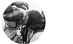 История главного фотографа Формулы-1 Райнера Шлегельмильха. Фото 14