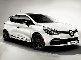 Компания Renault посвятила хот-хэтч Clio RS Гран-при Монако