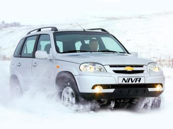 В Тольятти началось строительство завода для новой Chevrolet Niva